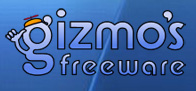 Gizmo's Freeware Reviews