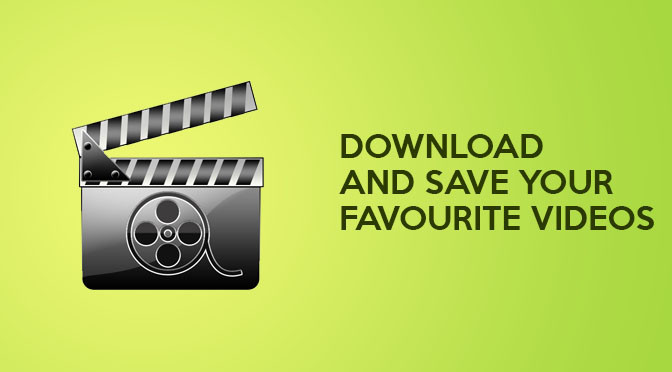 Download Streaming Videos From Websites