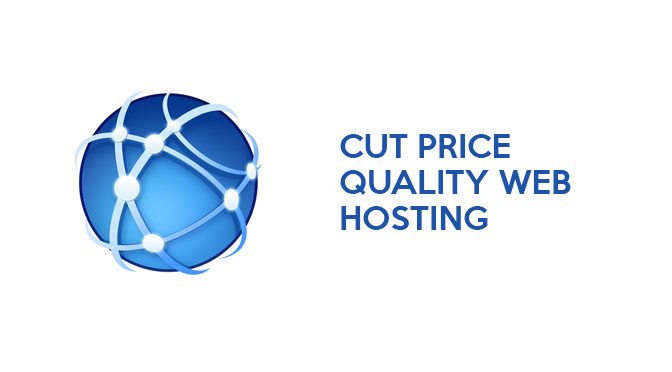World Class Web Hosting – $2 a month