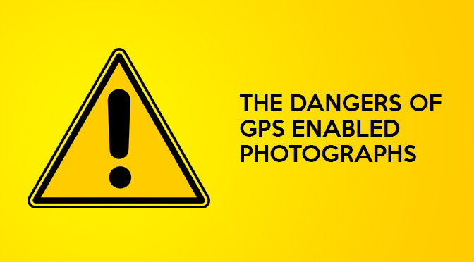 Why iPhone Photos Are Dangerous!