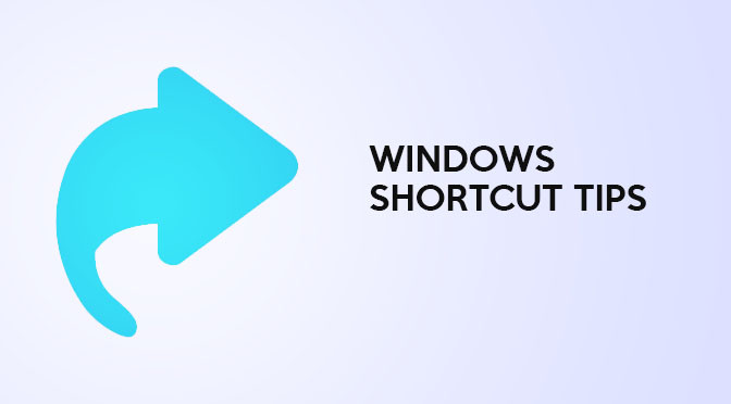 Windows Shortcuts That Everyone Should Know