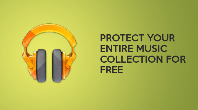 Backup & Access Your Entire Music Collection For Free!