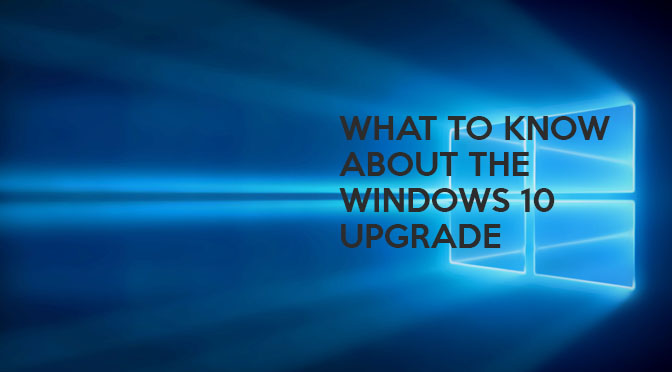 Which Edition Of Windows 10 Will Be Installed As Part Of Free Upgrade?